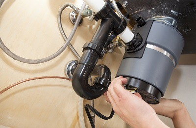 Garbage Disposal Repair New Berlin
