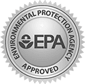 Environmental Protection Agency Approved business