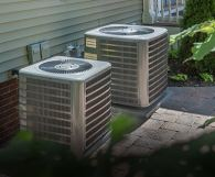 Summer cooling maintenance & new system installation